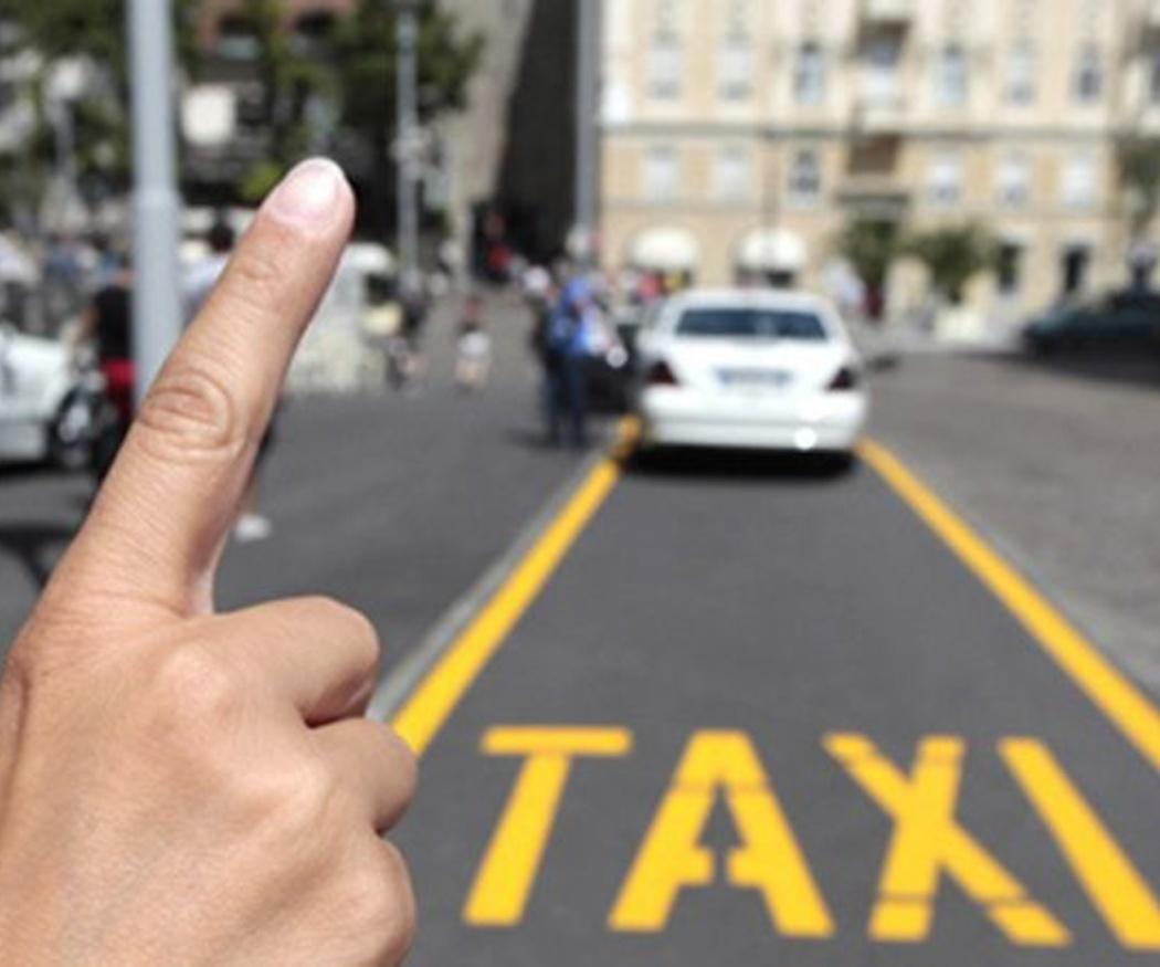 Las ventajas de viajar en taxi