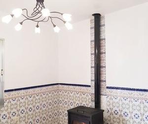 Pintura Interior Casa de Pueblo.
