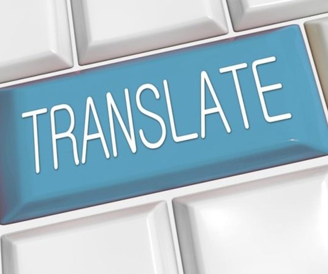 Los diferentes tipos de traducciones