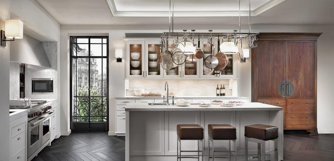 Decoración de interiores con cocinas en Marbella con diseños únicos