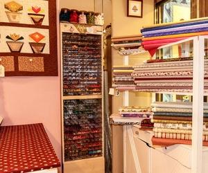 Materiales para patchwork en Valencia