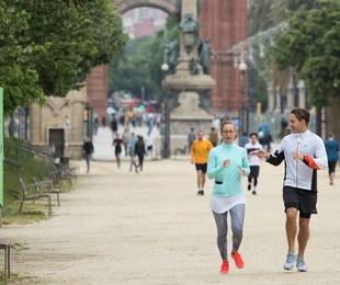Éstas son las lesiones más frecuentes de los 'runners' principiantes: así puedes evitarlas