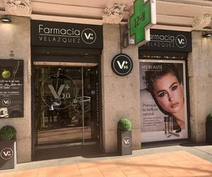 Farmacias especializadas en Barrio de Salamanca