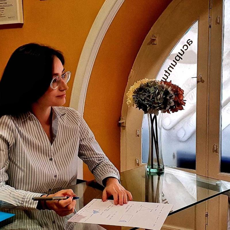 Johanna Beato · Psicologa: Tratamientos & Tarifas de Centro de Recuperación Física Lotería 2 Casco Viejo
