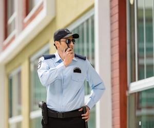 Empresa de seguridad en Almería
