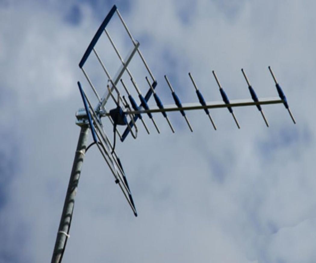Curiosidades sobre las antenas de televisión