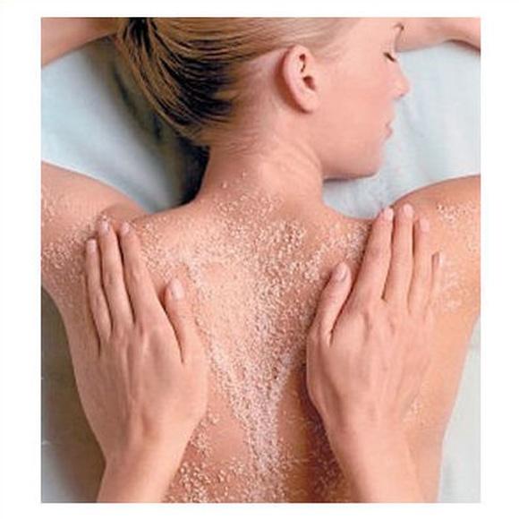 Peeling Corporal+Hidratación: Tratamientos   de Sbelt Siluet