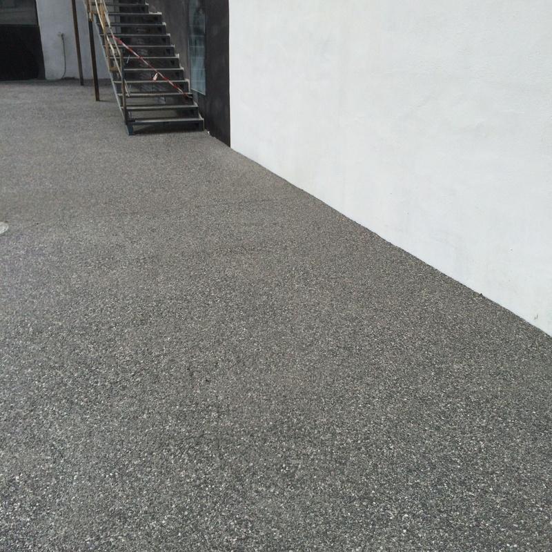 Pavimento decorativo: Productos de Clymarti