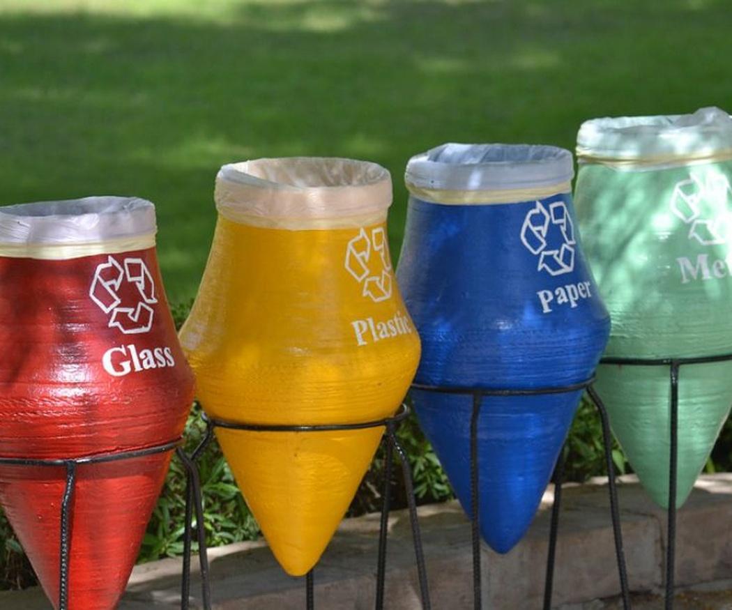 ¿Se puede reciclar el metacrilato?