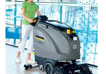 Productos Karcher