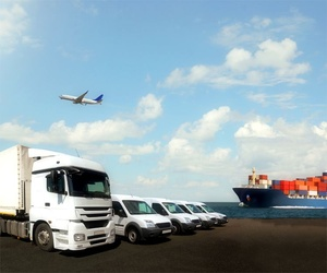 Transporte marítimo de mercancías en Las Palmas de Gran Canaria