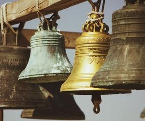 Los sonidos tradicionales de las campanas