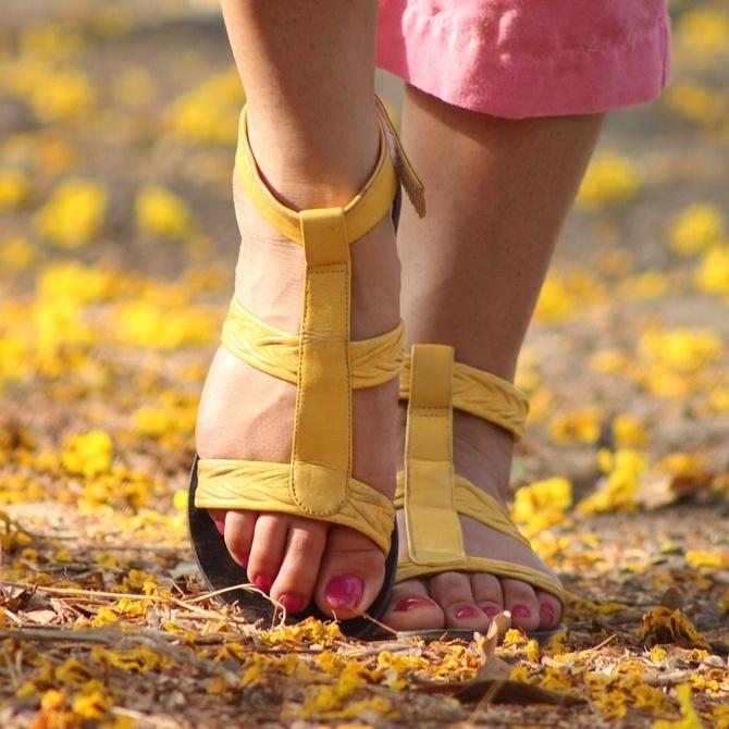 Cuáles son las enfermedades en los pies más comunes
