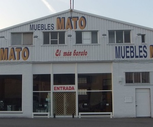 Muebles baratos en Asturias | Muebles Mato