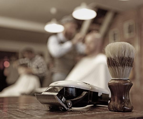 Diseños de barbas