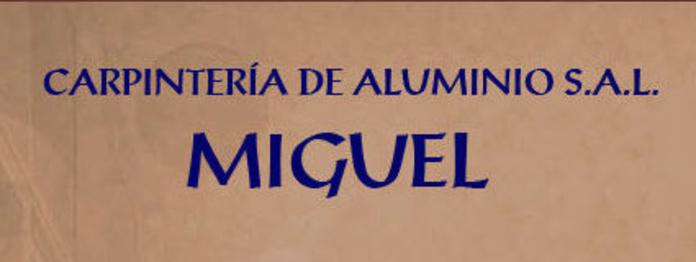 División de oficinas: Catálogo de Ventanas de Aluminio Miguel