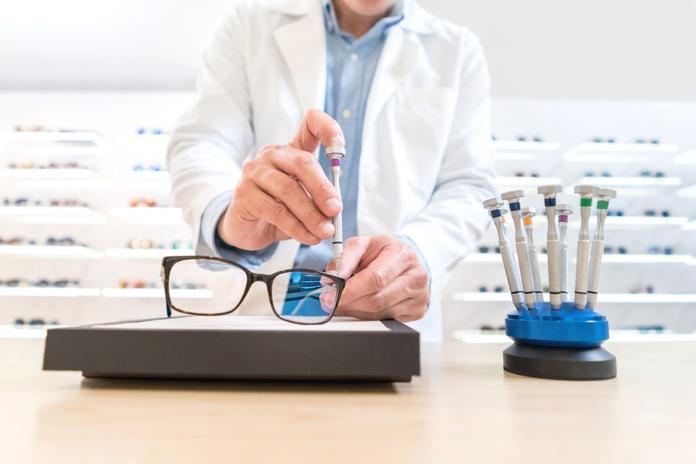 Óptica: Servicios de Farmacia-Óptica Ojeda