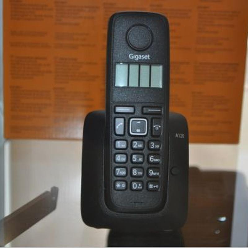 Teléfonos fijos e inalámbricos: Servicios de Ludotel  Multiserveis