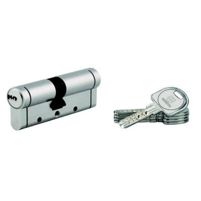 Varios seguridad. Cilindro High Protect: Productos de Aluminios Quatro