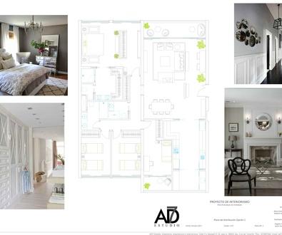 En AD7 Estudio acometemos nuevos proyectos