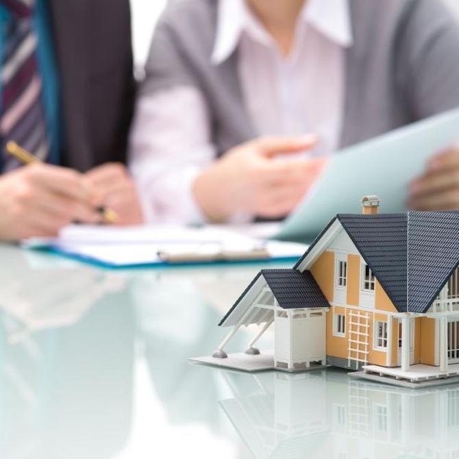 Las funciones de un abogado especialista en derecho inmobiliario