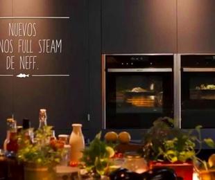 Beneficios de la cocina al vapor.