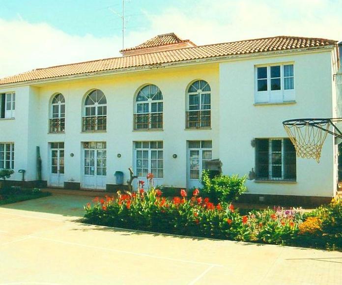 """Centro de Día """"Cercado del Marqués"""""""