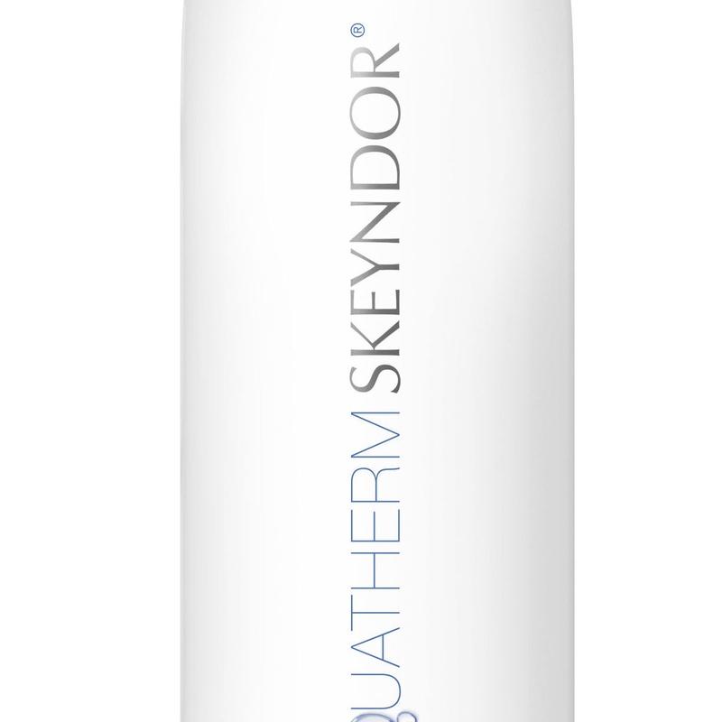 Agua termal micelar creada para limpiar eficazmente las impurezas y restos de maquillaje del rostro, ojos y labios. Formulada con hidratantes FNH y aceite de Macadamia.
