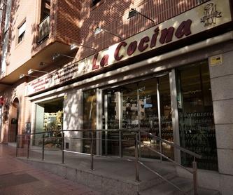 Catering Coffe Break  : Servicio de Catering de La Cocina