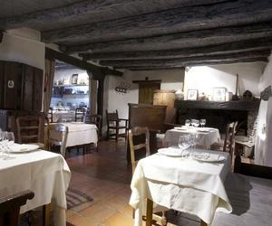 Restaurantes en Forua, Bizkaia