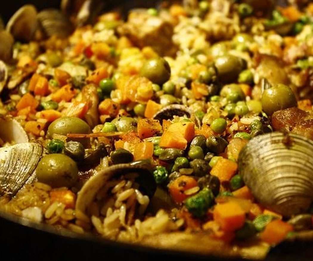 Por qué incluir el arroz en tu dieta