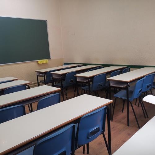 Academia de apoyo en Madrid