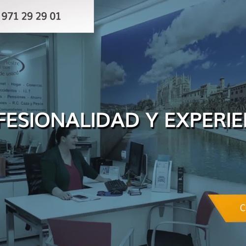 Seguros de vida en Palma de Mallorca | Victor Ramón Mestre