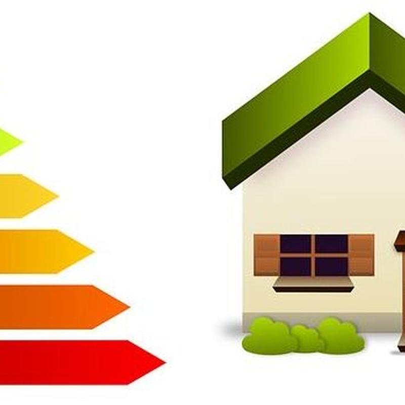 JACE, Certificados de Eficiencia Energética en Alicante