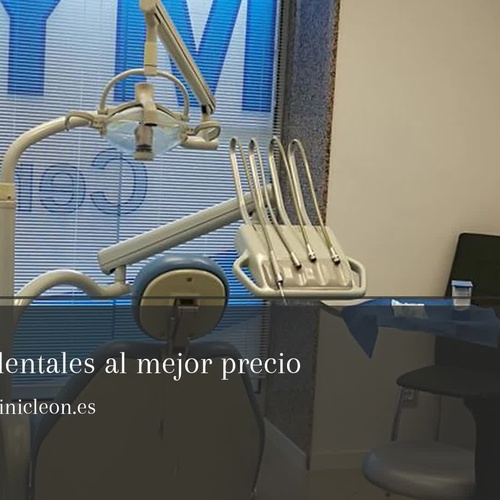 Implantes dentales en León: My Clinic