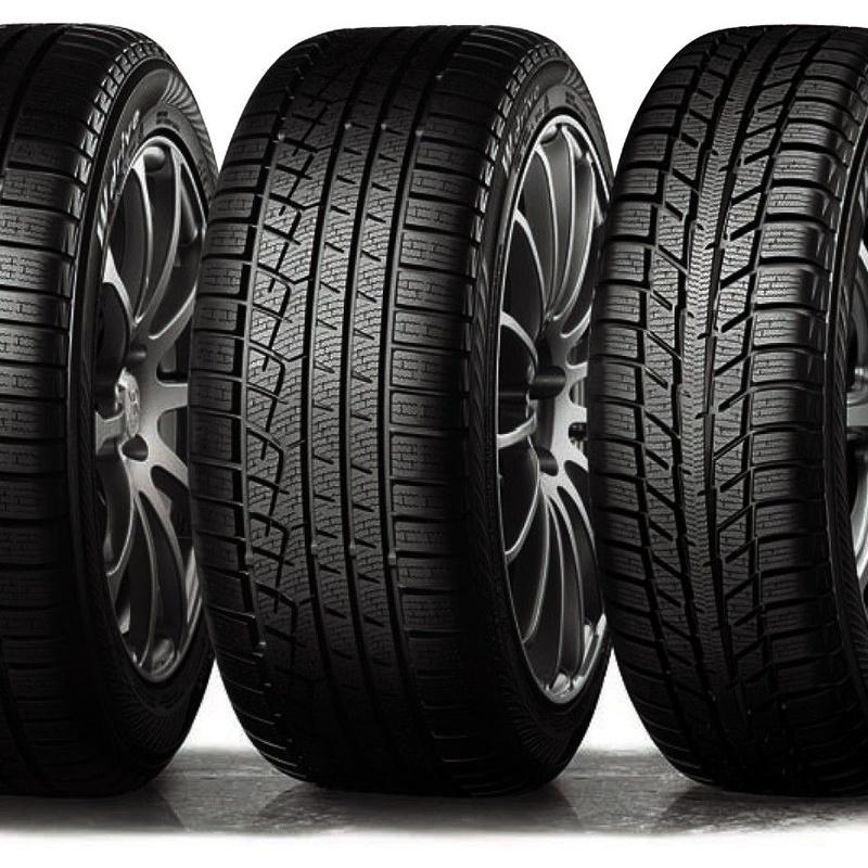 Cambio de ruedas y neumáticos: SERVICIOS de Carrocerías Urduliz