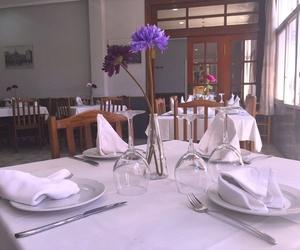 Interior de nuestro restaurante