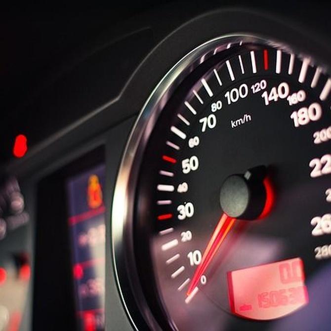 Información mostrada en el cuadro de nuestro coche