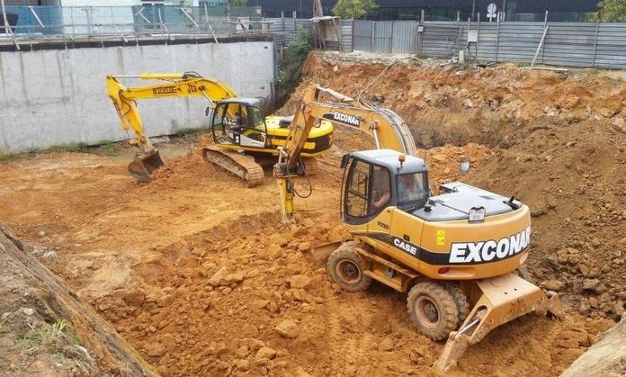 Excavaciones: Servicios de Exconar Excavaciones y Contratas del Narcea S.L.