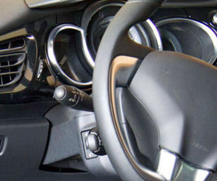 Climatización: Servicios  de Ocaña Auto, S. L.
