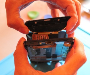 Reparación de teléfonos móviles en el centro de Madrid