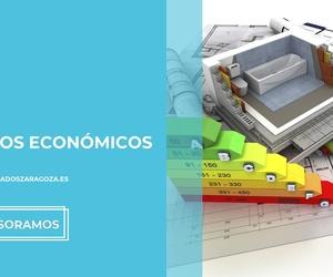Certificados energéticos Zaragoza