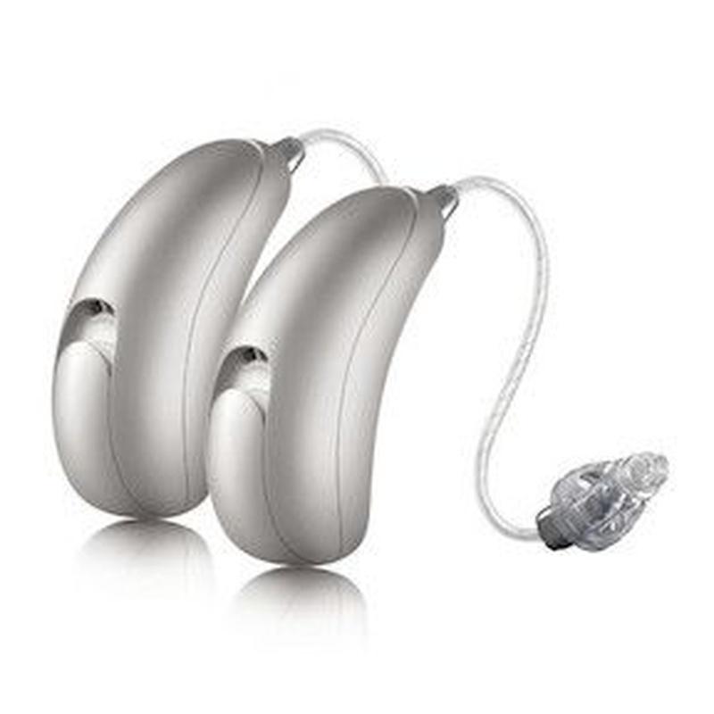 Tipos de audífonos: Servicios y Tratamientos de Fonacústica
