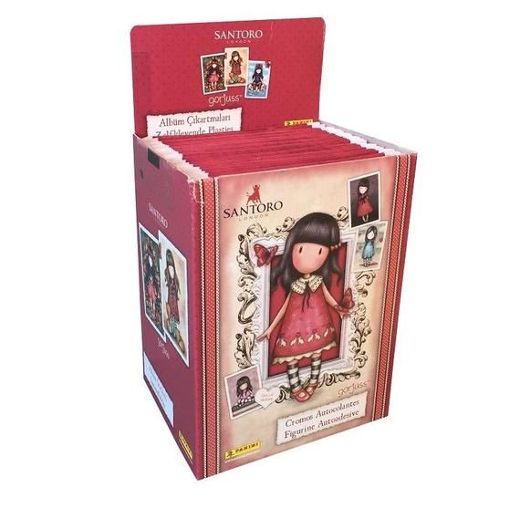 Coleccion SANTORO & GORJUSS: Productos de Sarigabo, S. L.
