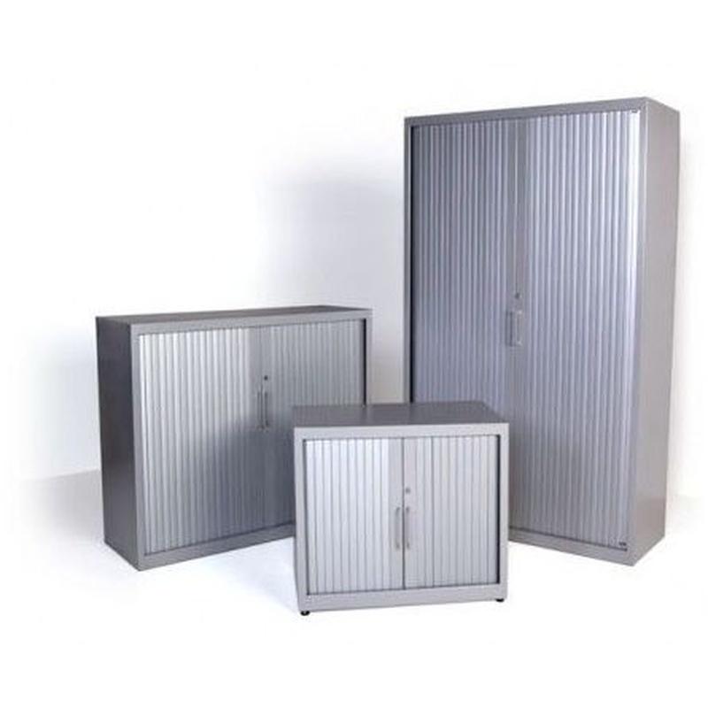 Armarios metálicos: Productos y Servicios de Balmes Sistemas