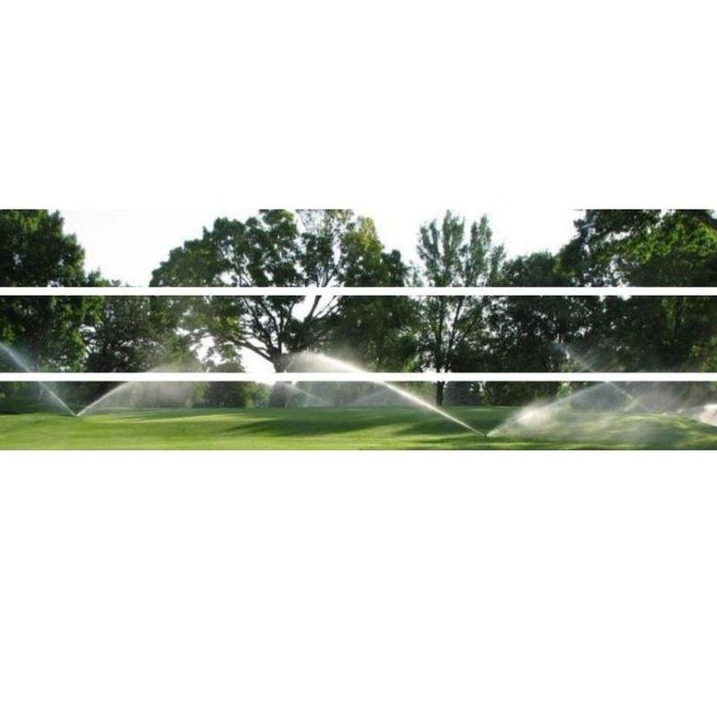 Beneficios por aspersión y gotero: Tratamiento de aguas de SOB Distribuidores