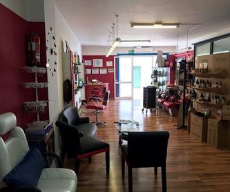 Centro de estética en Adeje