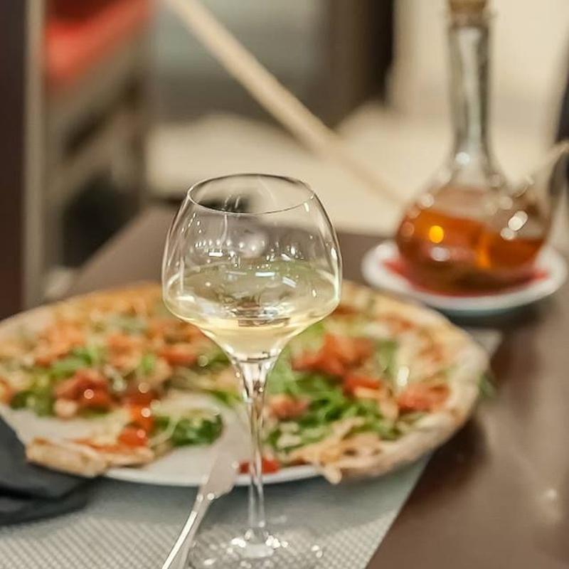 Menú diario: Restaurante Pizzería de IL Brigantino Ristorante