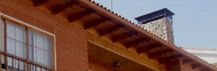 Canalón: TRABAJOS de M. Del Monte Canalones
