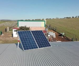 Estudio y presupuestos de instalaciones fotovoltaicas